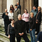 John Eliot Gardiner and his Monteverdi Choir