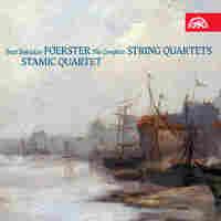 Foerster cover art
