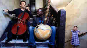 When A Cello And A Kora Come Together