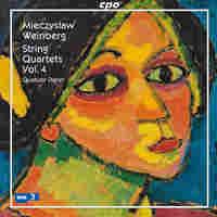 Weinber album cover