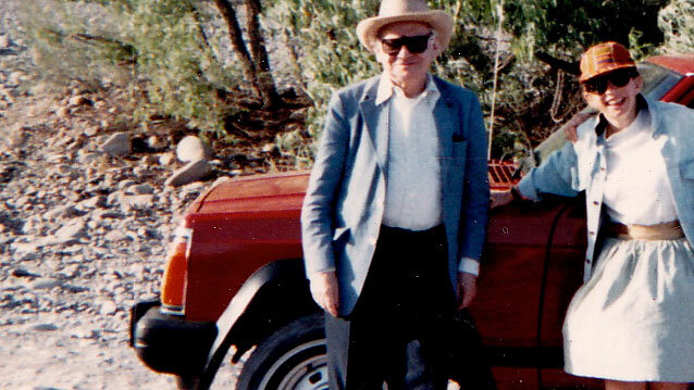 Documentary: Avant-Garde Composer Milton Babbitt : Deceptive