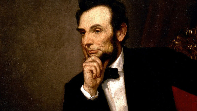 Sing Out Mr  President: Honest Abe, Bullets And Voting