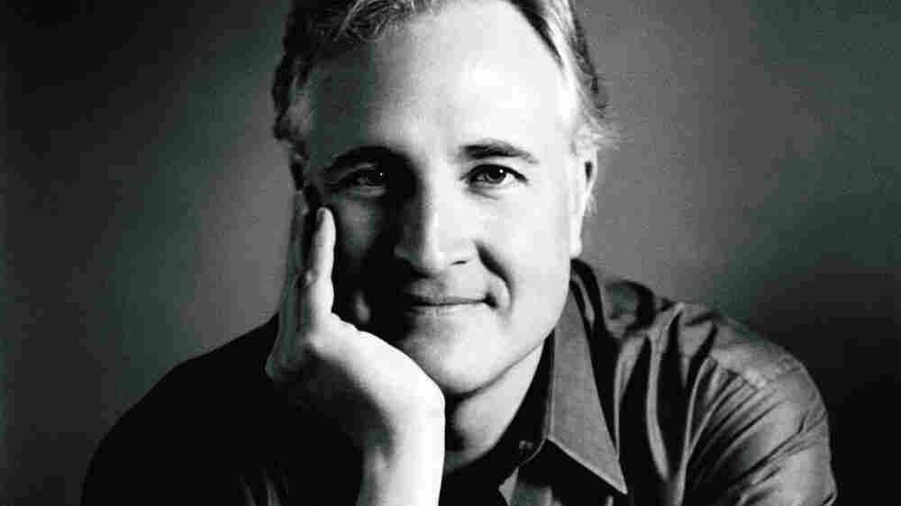 Composer Paul Moravec