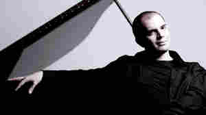 Kirill Gerstein's Classical And Jazz Conundrum