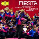 Cover for Fiesta