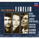 Cover for Beethoven, Fidelio