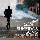 Cover for Mohammed Fairouz: Sume