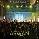 Cover for Aswan