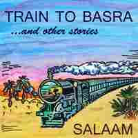 Cover for Train to Basra