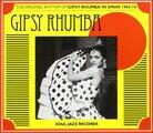 Cover for Gipsy Rhumba