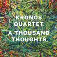 Cover for Thousand Thoughts