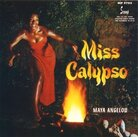 Cover for Miss Calypso
