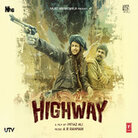 Cover for Highway (Soundtrack)