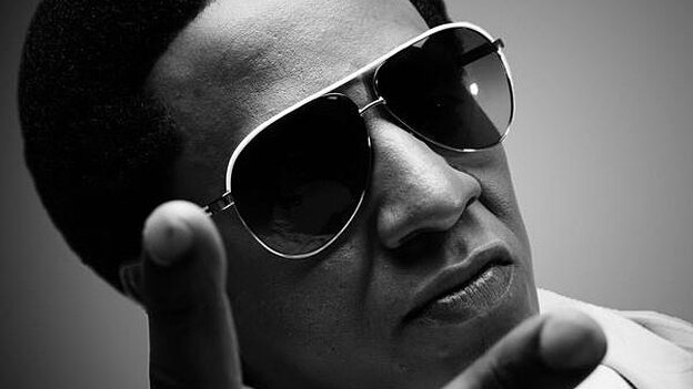 Tego Calderon; courtesy of the artist
