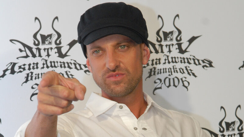 Who Is Daniel Powter? The One-Hit-Wonder Artist Of The