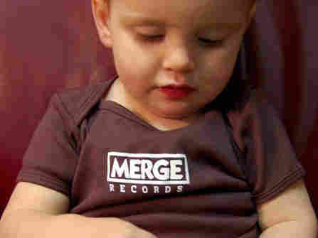 Merge Records baby.
