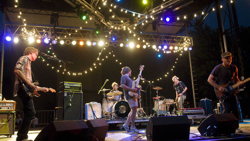 Pavement Vs. Pitchfork: Why It Matters
