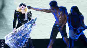 MTV's VMAs Go Gaga, But Will Kanye Steal The Show?