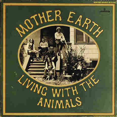 Mother Earth's Living With The Animals