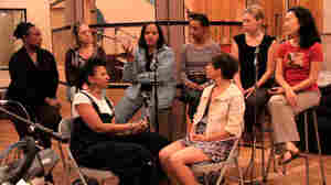 Nine Women In The Room: A Jazz Musicians' Roundtable
