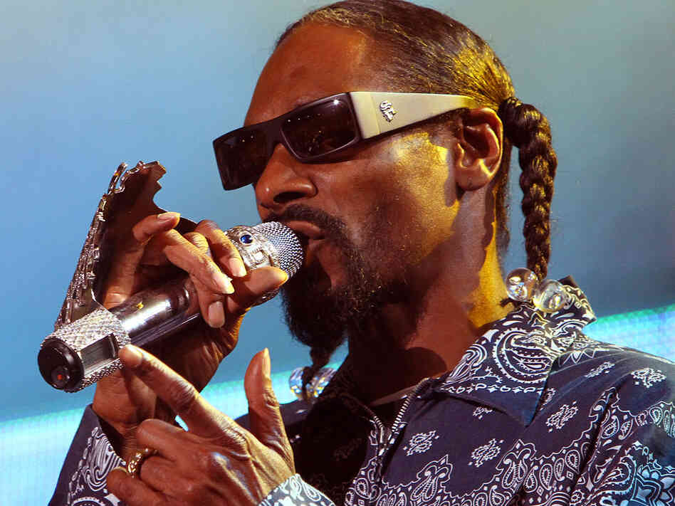 Snoop at Rock The Bells; credit: Taylor Hill / Getty Images