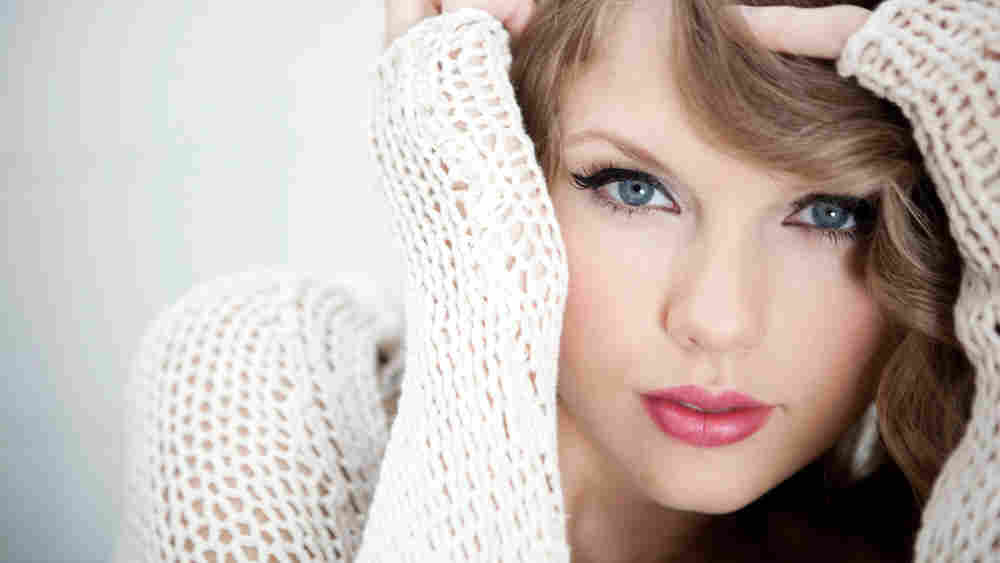Taylor Swift; credit: Joseph Anthony Baker