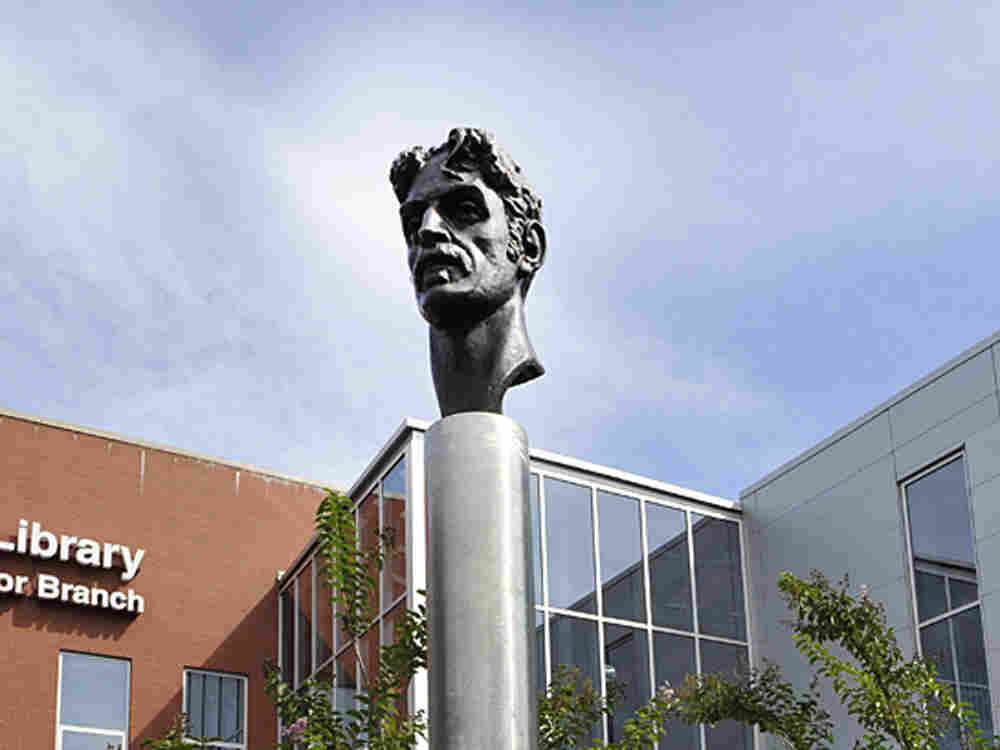 Zappa Bust in Baltimore
