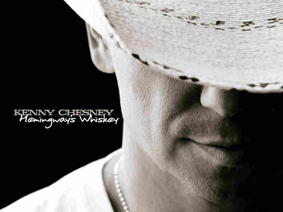 Kenny Chesney's new album