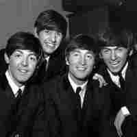 Beatles Songs Now Available At iTunes