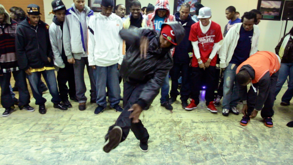 Chicago S Footwork Music And Dance Get A Transatlantic