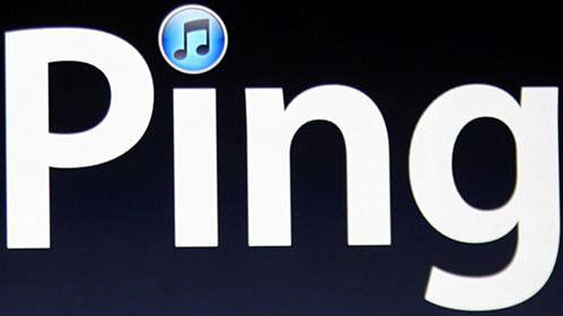 Ping; Courtesy of Apple