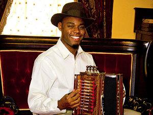 Cedric Wilson