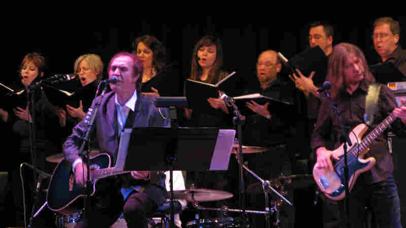 The Kinks Choral Concert