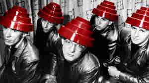 Live Sunday:  Devo In Concert
