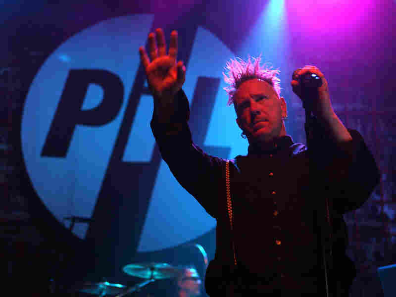 Public Image Ltd. Performing Live In Washington, D.C.