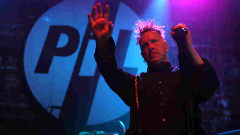 Public Image Ltd. Returns For A Thrilling Live Concert