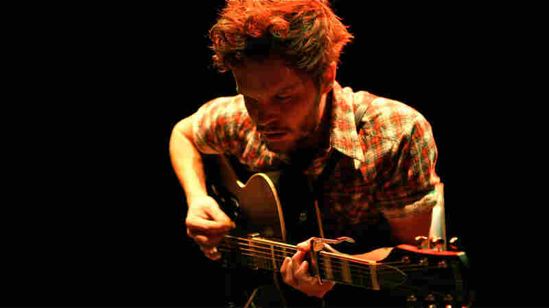 The Tallest Man On Earth In Concert