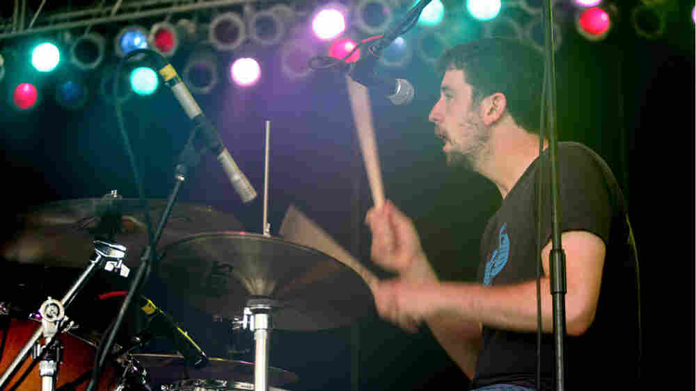 Japandroids; credit: Laura Fedele