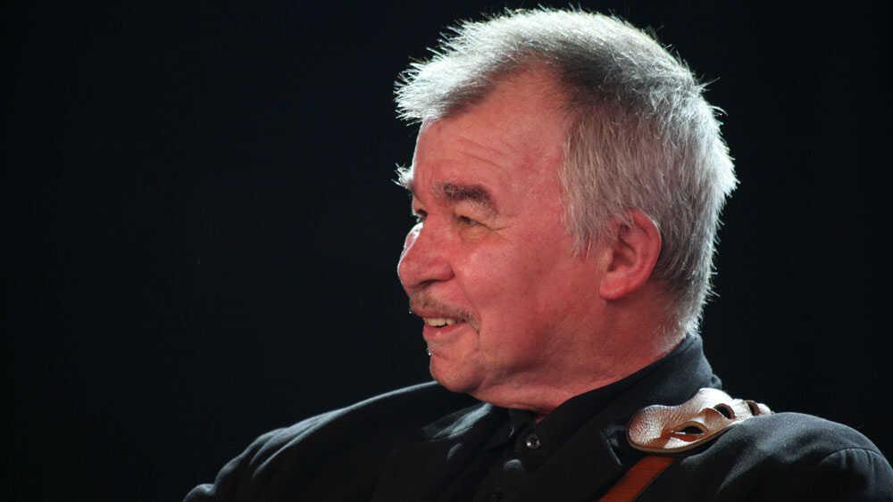Bonnaroo 2010: John Prine In Concert