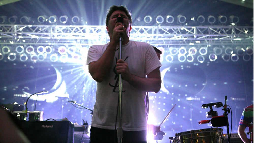 Bonnaroo 2010: LCD Soundsystem In Concert