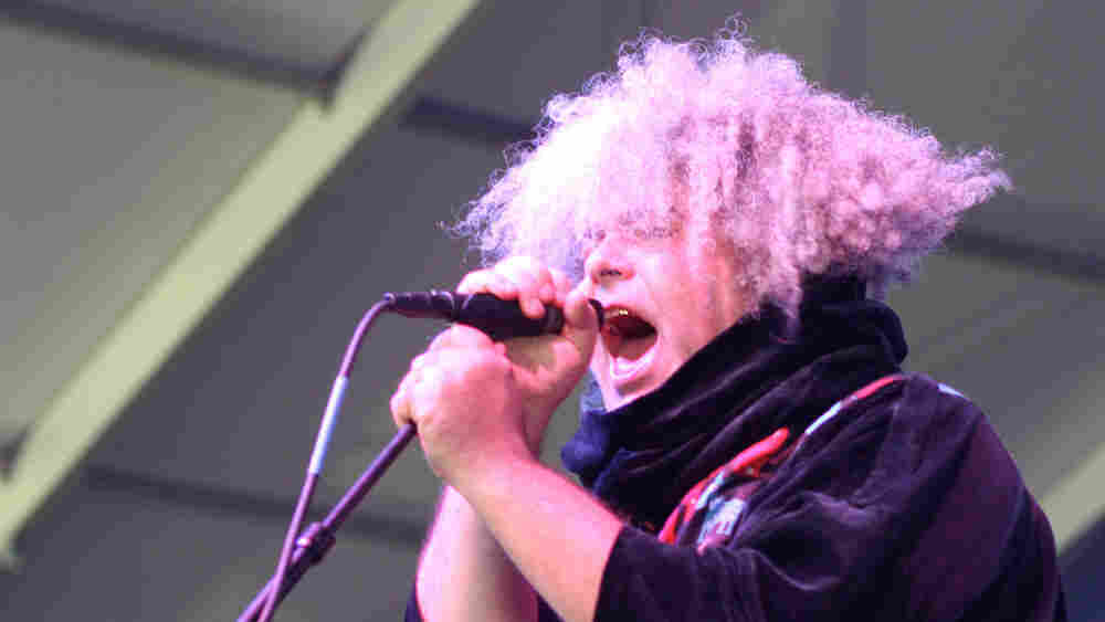 Melvins; credit: Wills Glasspiegel