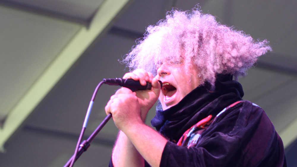 Bonnaroo 2010: Melvins In Concert
