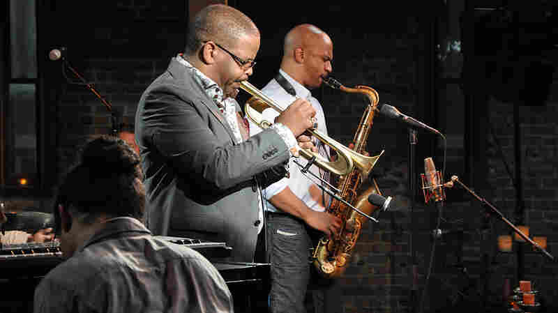 Terence Blanchard Group: Live In New Orleans