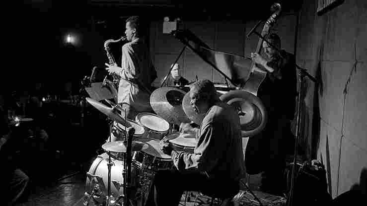 The Billy Hart Quartet.