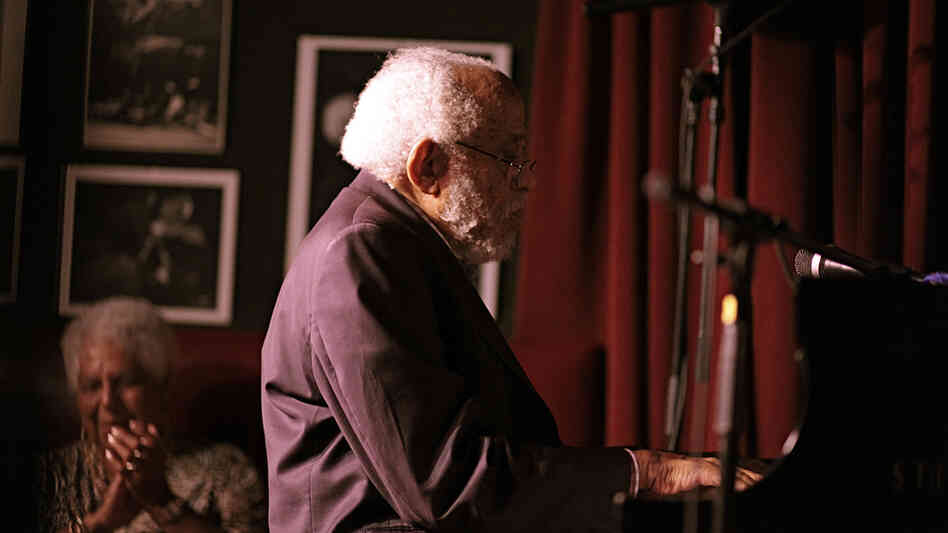 Barry Harris.