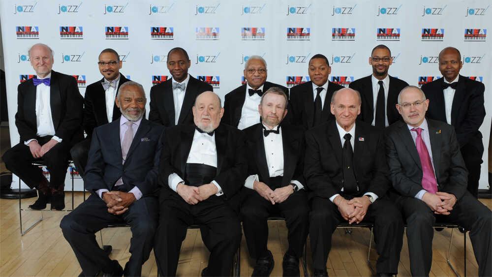 The 2011 NEA Jazz Masters Awards Concert