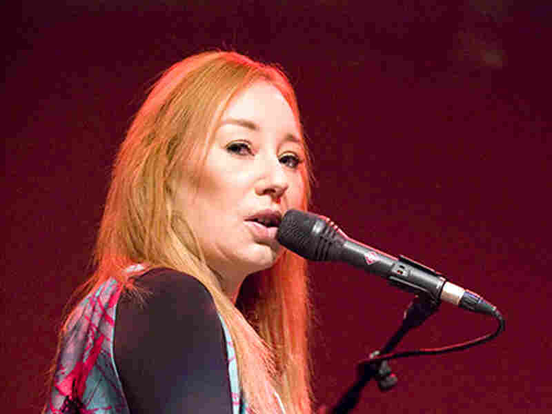 Tori Amos live in Philadelphia, 8/15/09