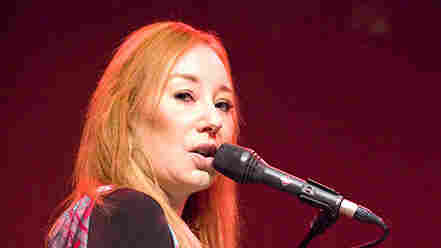 Tori Amos And Passion Pit In Concert