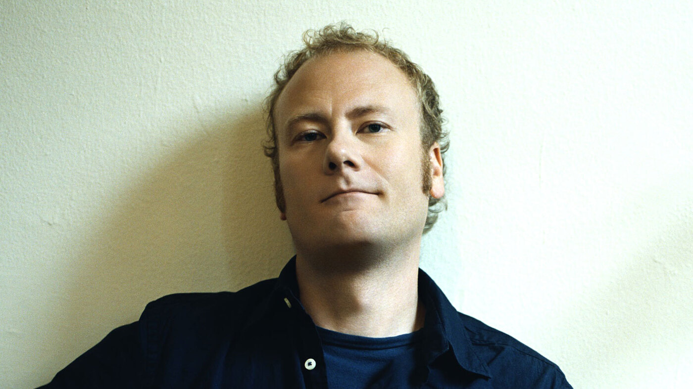 Mike Doughty - The Flip Is Another Honey - amazon.com