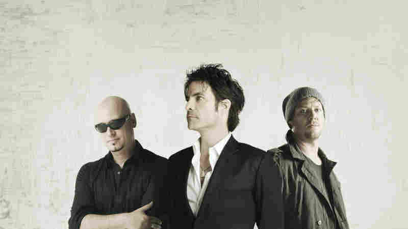 Train, Recorded Live In Concert